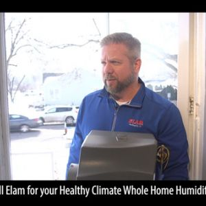 ELAM Heating and Air Conditioning
