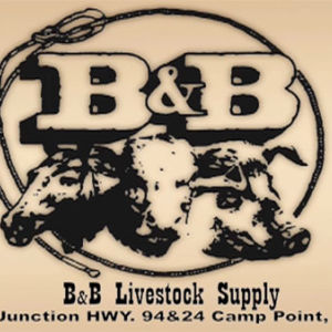 B&B Livestock Supply