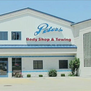 Peters Body Shop and Towing