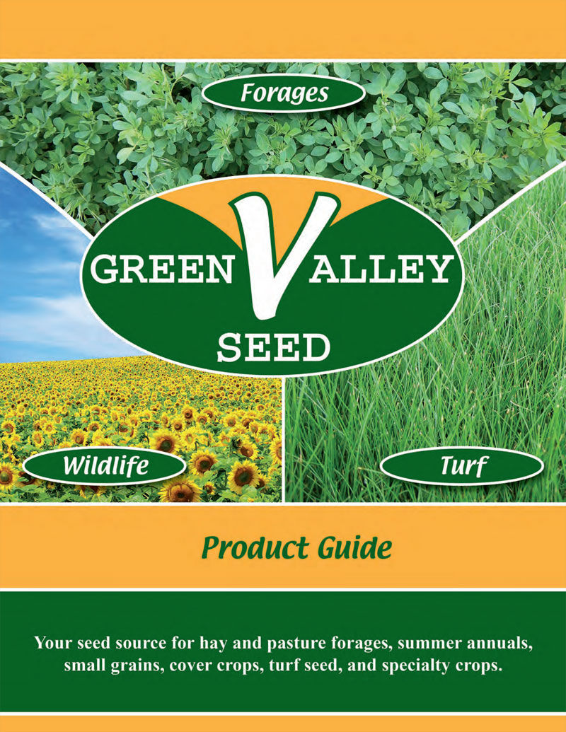 Green Valley Seed Catalog