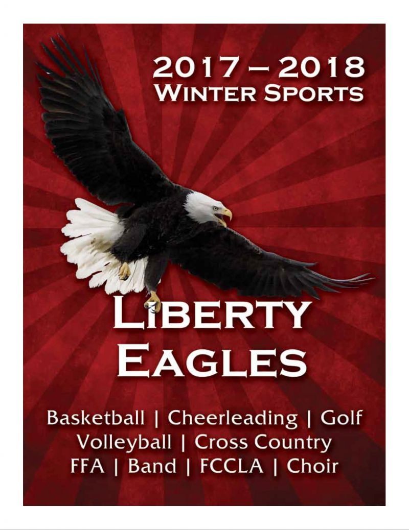 Liberty Eagles Winter Sports