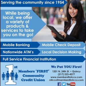 "Members ""First"" Community Credit Union Print"